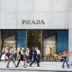 Prada Fifth Avenue Manhatan
