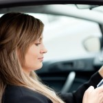 New Laws regarding texting and driving in Virginia